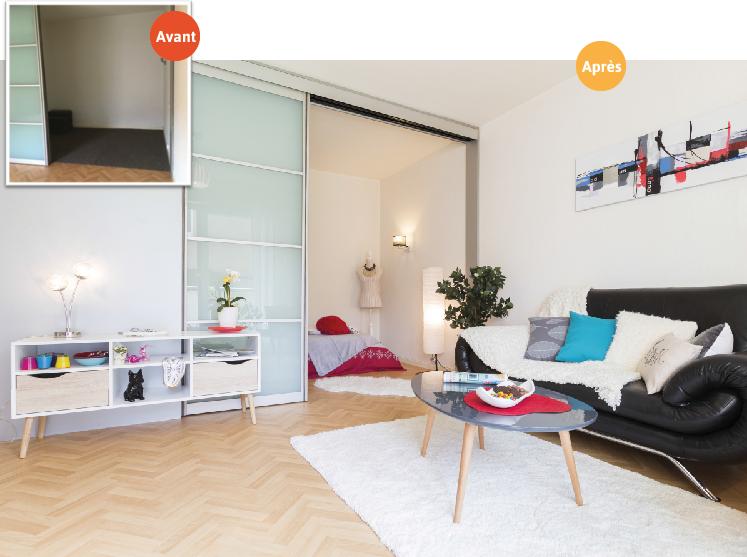 Home Staging - 123 Habitat