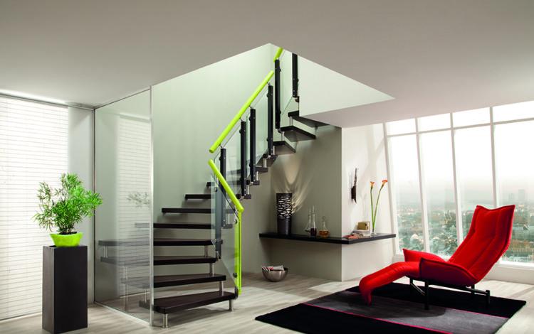 Escalier Epura - HURPEAU MOUSIST