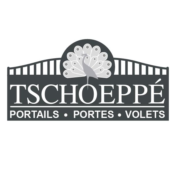 Logo Tschoeppé Créations