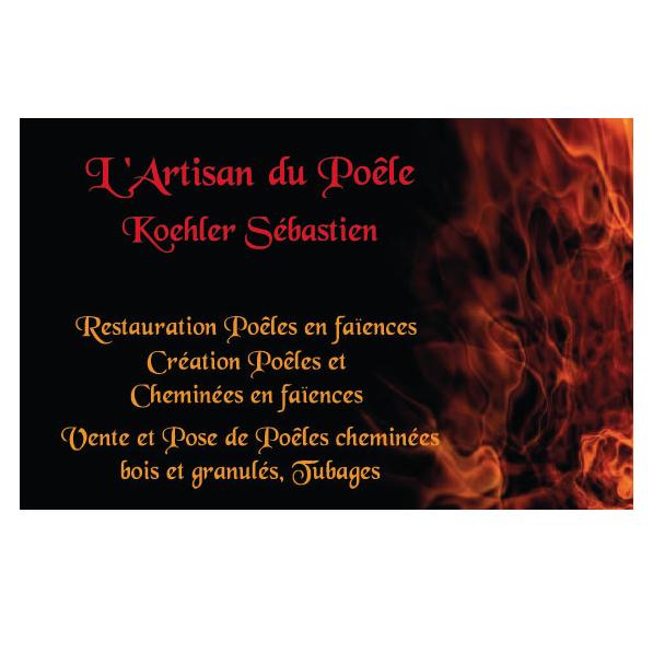 Logo L'Artisant du poêle