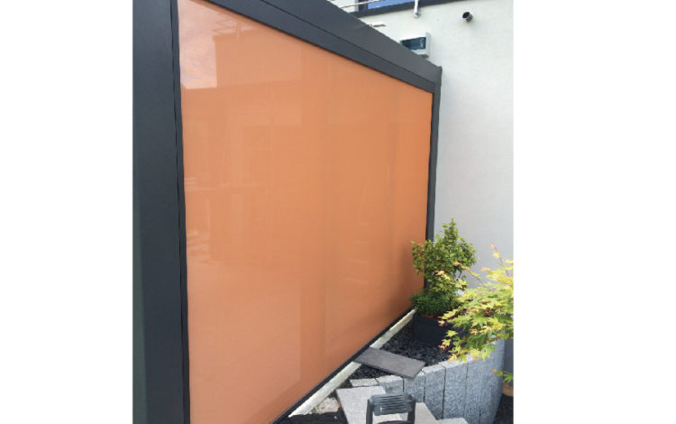 Store vertical ZIP - WARGEL HOME CONCEPTEUR