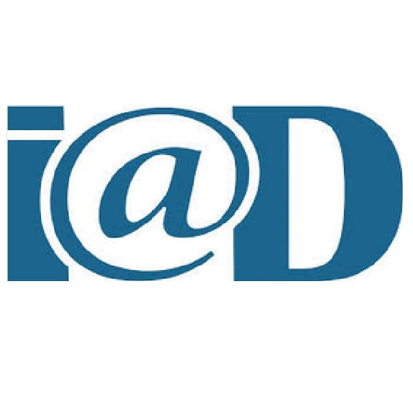 LOGO IAD France