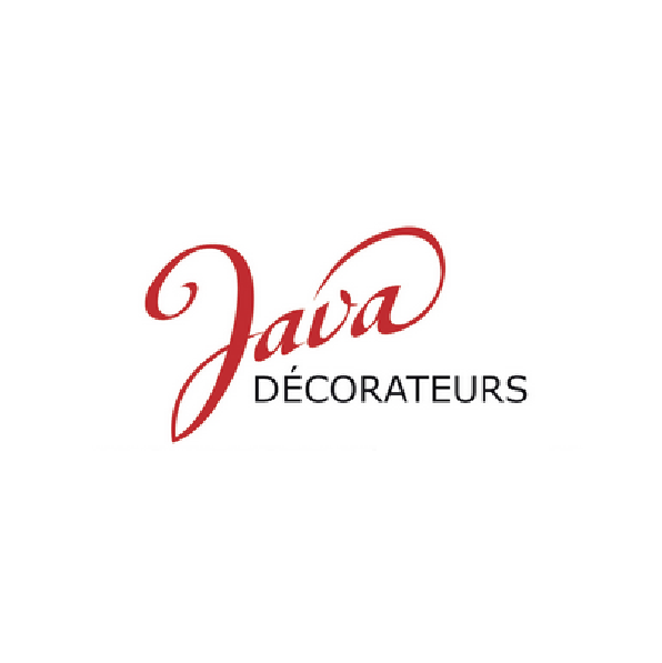 Logo Java décorateurs
