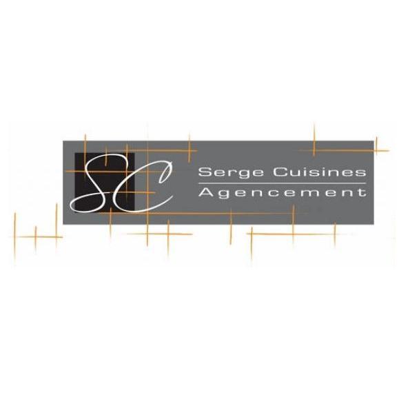 Logo Serge Cuisines
