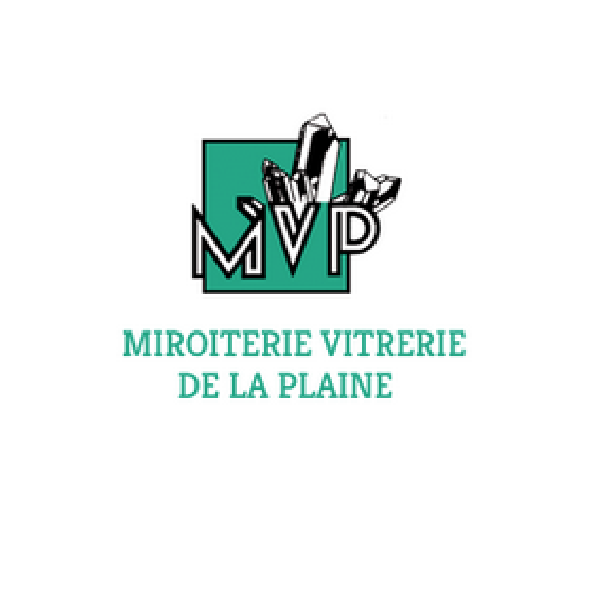 Logo Miroiterie vitrerie de la plaine