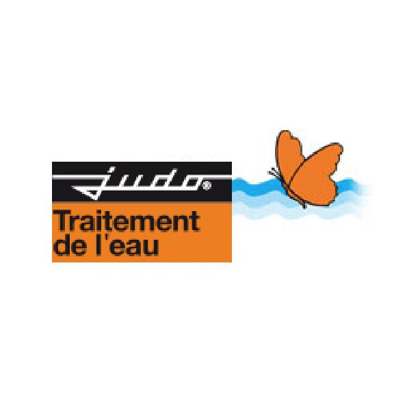 logo Judo traitement de l'eau