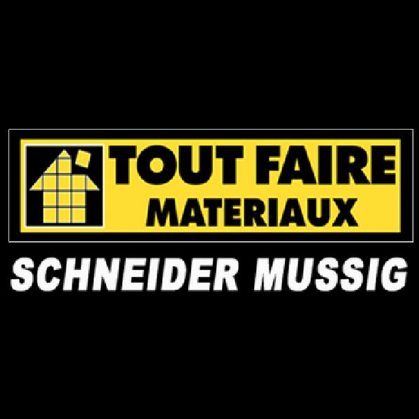 Logo Tout Faire Matériaux Schneider