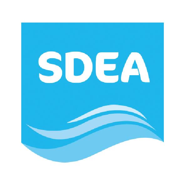 Logo SDEA