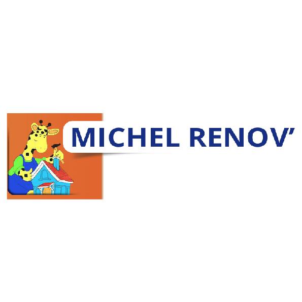 LOGO MICHEL RENOV