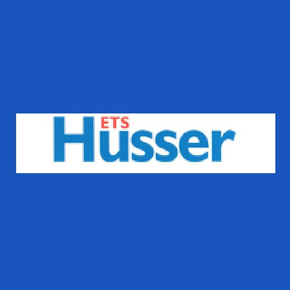 logo ETS HUSSER