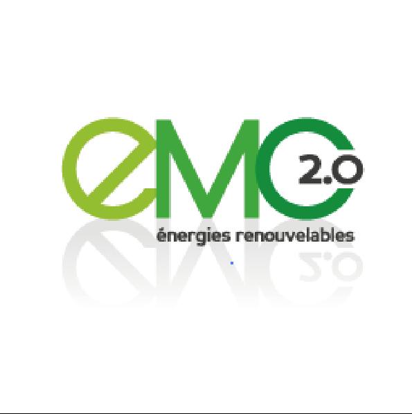 Logo EMC 2.0
