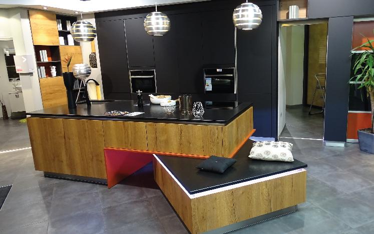 cuisiniste selestat prix ilot central cuisine ilot de cuisine ikea unique schmidt cuisine. Black Bedroom Furniture Sets. Home Design Ideas
