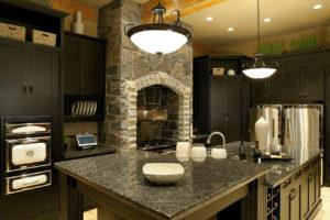 plan de travail de cuisine en pierre - 123Habitat