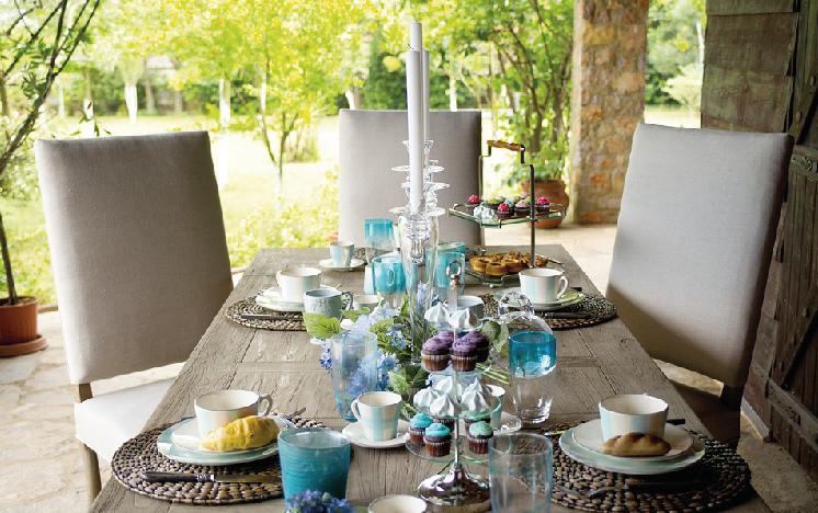 Décoration d'intérieur - Art de la table - KNOEPFLI