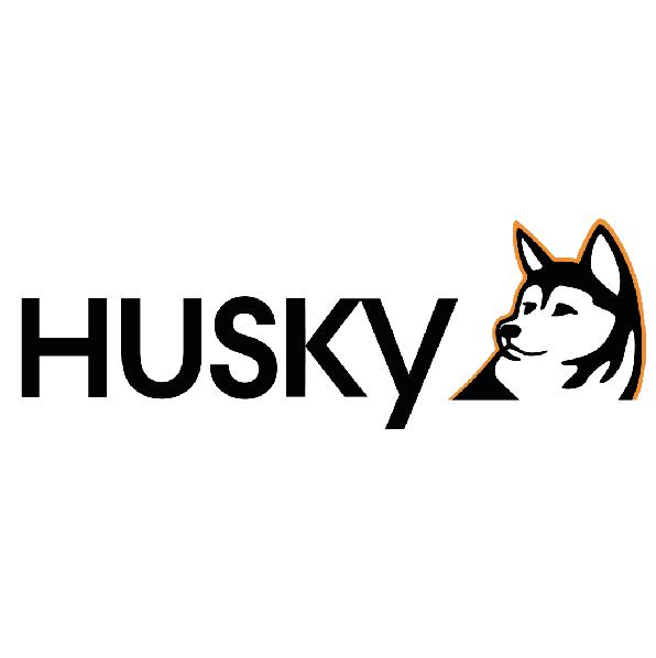 Logo Husky Aspiration Centralisée