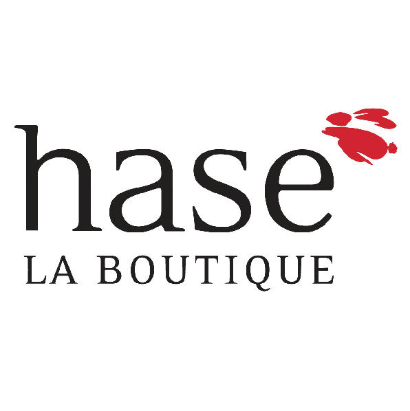 logo HASE LA BOUTIQUE