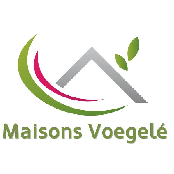 Logo Maisons Voegelé