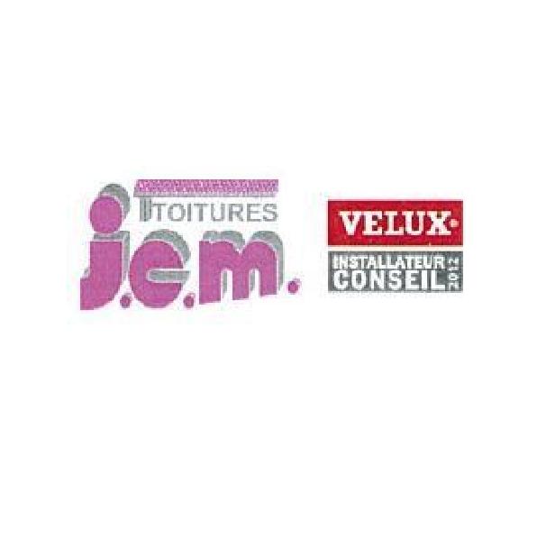 Logo velux -JCM-TOITURES