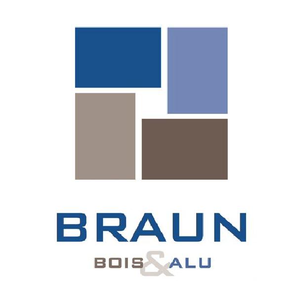Logo BRAUN BOIS & ALU