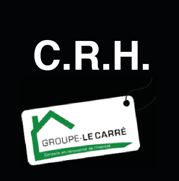 Logo Centre de Rénovation de l'habitat