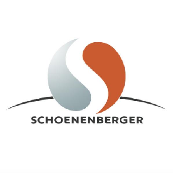 Logo SCHOENENBERGER Isolation Projetée