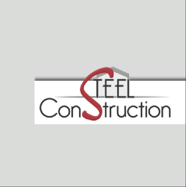 Logo maisons Steel Construction