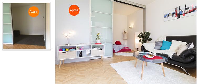 quel coût pour une prestation de home staging ? 123 habitat et Home staging Expert