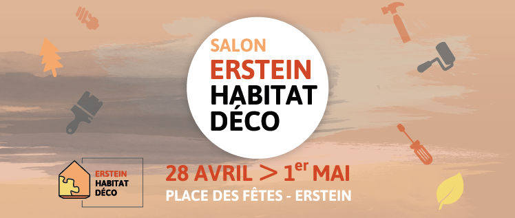 Salon Erstein habitat Déco 2017