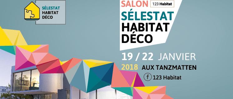 Sélestat Habitat déco 2018