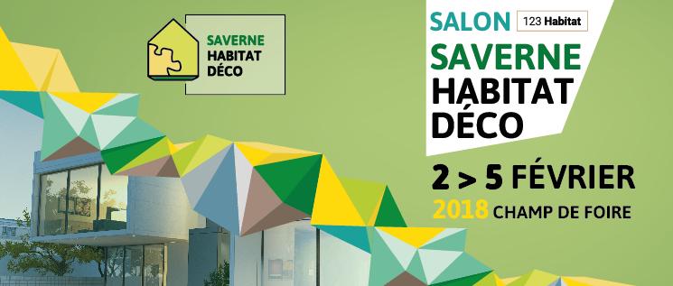 Saverne Habitat Déco 2018