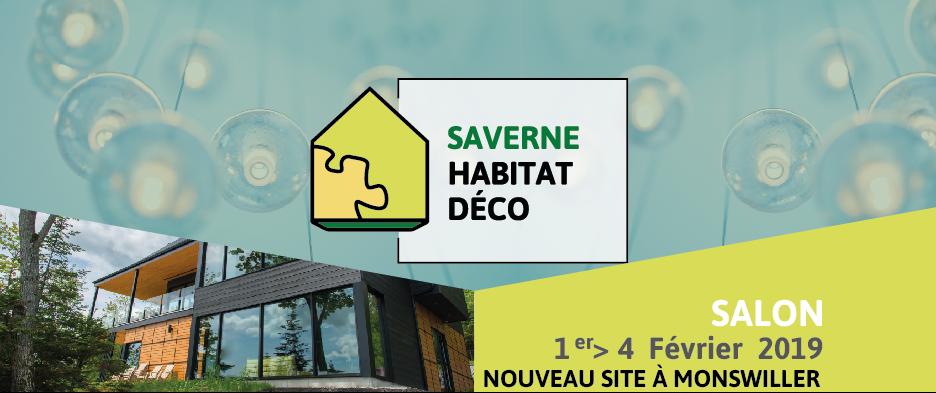 SAVERNE HABITAT DECO 2019