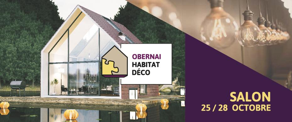 Obernai Habitat Déco 2019