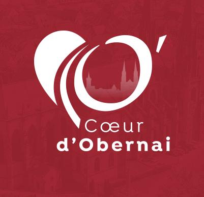 Logo O'Coeur d'Obernai