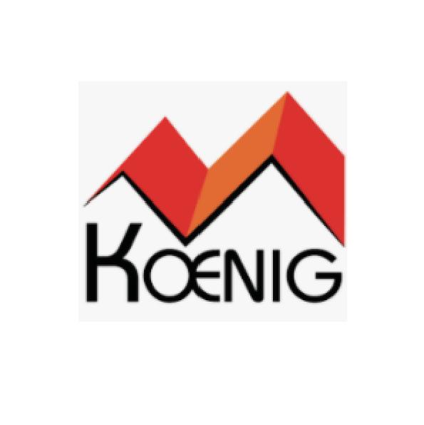 Couverture Koenig